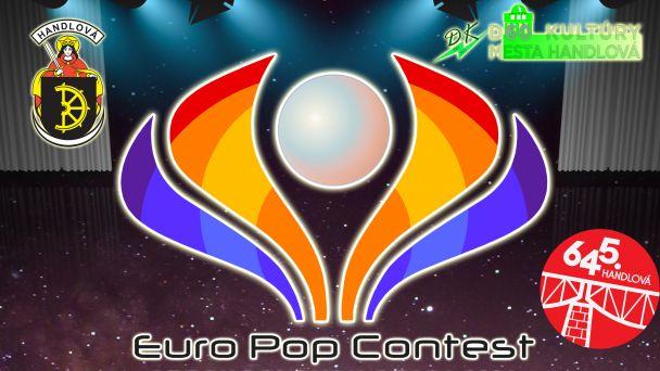 Euro Pop Contest Czechoslovakia Pearl 2021
