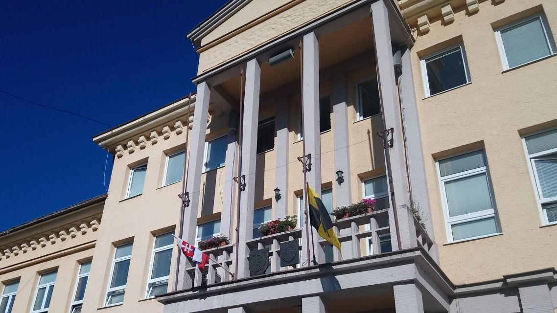 Mestský úrad je opäť otvorený pre verejnosť